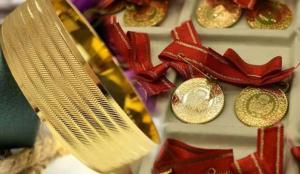 Altın fiyatları kaç TL oldu? 8 Şubat Gram altın Çeyrek altın Bilezik alış satış fiyatı