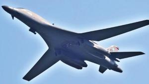 Amerika'dan Rusya'ya karşı askeri yığınak