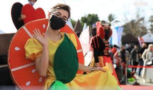 Antalyalılar, Cumhuriyet Sevgi Meydanı'nda buluştu