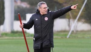 Antalyaspor 3 eksikle Gaziantep deplasmanında