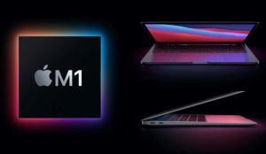 Apple M1 işlemcili bilgisayarları hedef alan kötü amaçlı yazılım tespit edildi