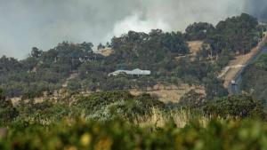 Avustralya'daki orman yangınları denetim altına alınamadı