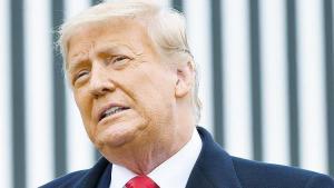 Azil yargılamasında 2. gün: Baş sorumlu Trump