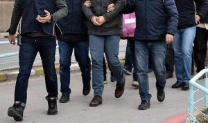 Balıkesir merkezli 38 ilde FETÖ soruşturmasında 54 gözaltı kararı