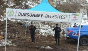 Balıkesir'de 1 mahalle daha karantinaya alındı