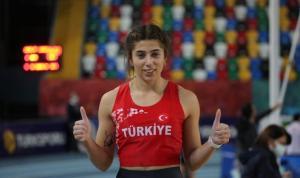 Balkan Atletizm Şampiyonası'nda 15 madalya