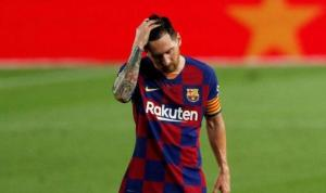 Barcelona, Betis deplasmanından Messi sayesinde 3 puanla döndü