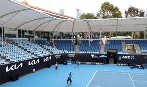 Barty ve Svitolina, Avustralya Açık'ta 4. tura yükseldi
