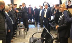 """Batman'da 1 günde 300'den fazla yurttaş CHP'ye katıldı: """"AKP'nin yönetemediğinin göstergesidir"""""""