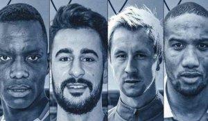 BB Erzurumspor 4 transferi birden açıkladı!