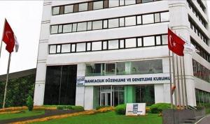 BDDK, Destek Yatırım Bankası'nın kurulmasına onay verdi