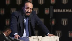 """Beşiktaş'ta itiraf! """"Bir harabeyi devraldık"""""""
