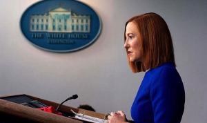 Beyaz Saray, DSÖ ekibinin Vuhan raporunu detaylı inceleyecek