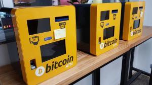 Bitcoin (BTC) ATM Sayısı 15.000'i Aştı!