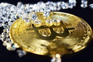 Bitcoin'in (BTC) Piyasa Değeri 1 Trilyon Dolara Ulaştı!