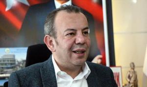 Bolu Belediye Başkanı Tanju Özcan açıkladı: Kente 10 metrelik bozayı heykeli dikilecek