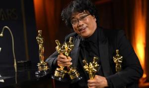 Bong Joon Ho yeni filminin senaryosunu tamamladı