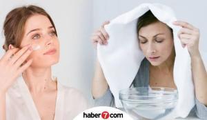 Buhar banyosu yapmanın faydaları nelerdir? Kekikli buhar banyosu nasıl uygulanır?
