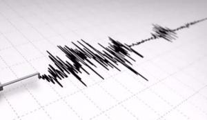 Çankırı 3,4'lük depremle sarsıldı