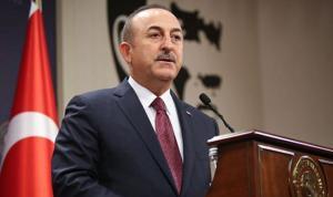 """Çavuşoğlu'dan, Batı'nın """"benim teröristim kötü, senin teröristin iyi"""" anlayışına tepki"""