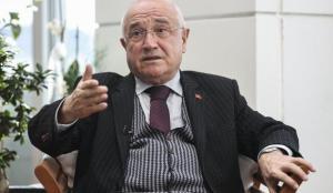 Cemil Çiçek: Tarih olarak 28 Şubat geride kaldı ama tortuları devam ediyor