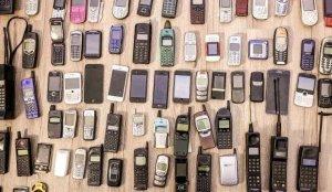 Cep telefonunun 27 yıllık tarihi