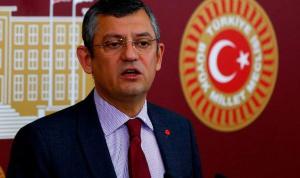 """CHP Grup Başkanvekili Özgür Özel'den grevlerle ilgili açıklama: """"İşçinin hak arayabilmesi eksikliğimiz değil gururumuzdur"""""""