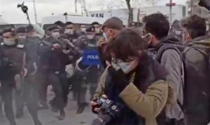 CHP'den Basın Özgürlüğü Raporu: '35 günde 30 gazeteciye saldırı'