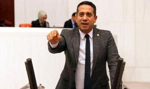 CHP'li Başarır: Akkuyu'nun hissesi kime gitti?