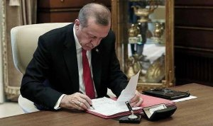 CHP'li Toprak, Anayasa'da yapılmasını beklediği değişiklikleri sıraladı