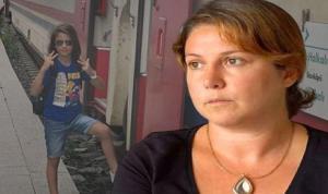 Çorlu tren kazasında oğlunu kaybeden Mısra Öz'e 8 bin 800 lira para cezası verildi