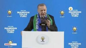 Cumhurbaşkanı Erdoğan Gara Şehidi Annesi ile Telefonda Konuştu: 'Bir Anneye Böyle Bir Şeref Nasip Olmaz'