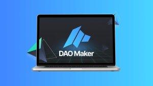 DAO Maker'ın Token'ı DAO, 2 Büyük Borsada Listelendi!