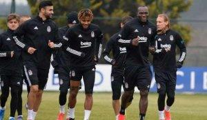Denizlispor maçı öncesi Beşiktaş'a müjde!