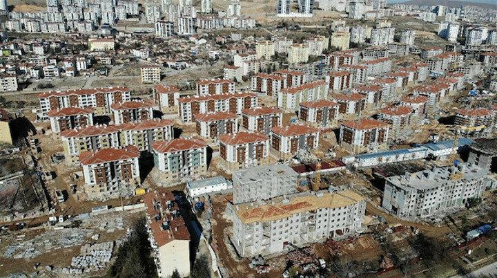 Deprem fırsatçılarının kursağında kaldı: Elazığ'da kiralık ve satılık ev fiyatları düştü