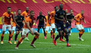 Dev rekabette Fenerbahçe üstünlüğü