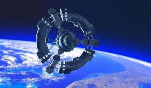 Dünyanın ilk ticari uzay istasyonu yörüngeye çıkıyor