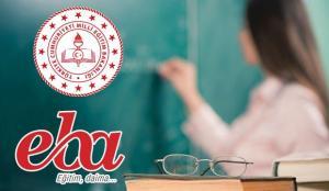 EBA öğretmen semineri giriş ekranı 2021! 9 Şubat mesleki öğretmen seminerleri başladı!