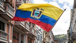 Ekvador'da Sıhhat Bakanı istifa etti