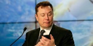 Elon Musk'tan Tesla Haberi Sonrası İlk Bitcoin (BTC) Paylaşımı