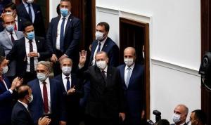 """Erdoğan koltuğu kime devredecek? """"Kendisiyle otorite yarışına girmeye çalışmayacak bir isim"""""""