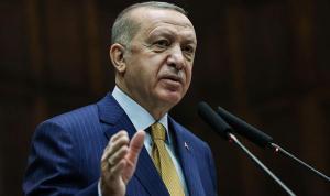 Erdoğan 'Millete Sesleniş' konuşmasına dikkat çekti
