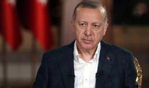 Erdoğan'dan 'AB' adımı