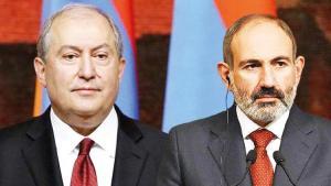 Ermenistan'ı erken seçime zorlayacak atılım