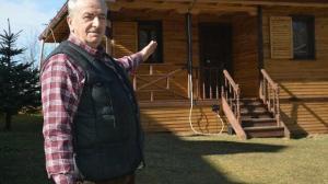 Evine kurduğu sistemle 15 yıldır elektriğe para vermiyor: İnsanların bu nimetten faydalanması lazım