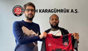 Fatih Karagümrük, Beşiktaş'tan Lens'i kadrosuna kattı