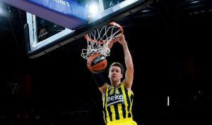 Fenerbahçe Beko 9'da 9 yaptı