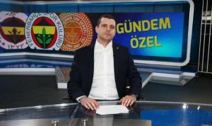 Fenerbahçe Yöneticisi Metin Sipahioğlu: Galatasaray yalan söylüyor!