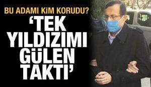 FETÖ'cü tuğgeneralden itiraf: Tek yıldızımı Fetullah Gülen taktı