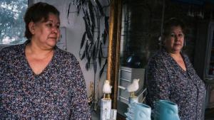 Fransa'da Bir Kadın Yıllardır 'Yaşadığını Kanıtlamaya' Çalışıyor